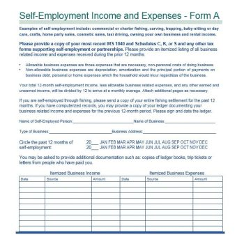 Income and Expense Ledger 26