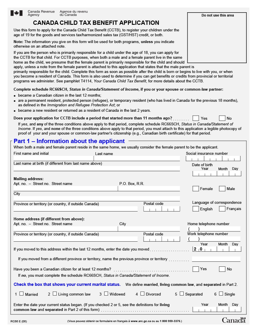 child tax credit worksheet 17