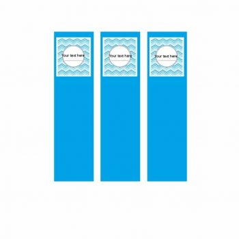 Binder Spine Template 26