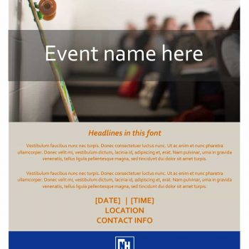 event program template 40