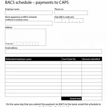 33 great payment plan schedule templates template archive