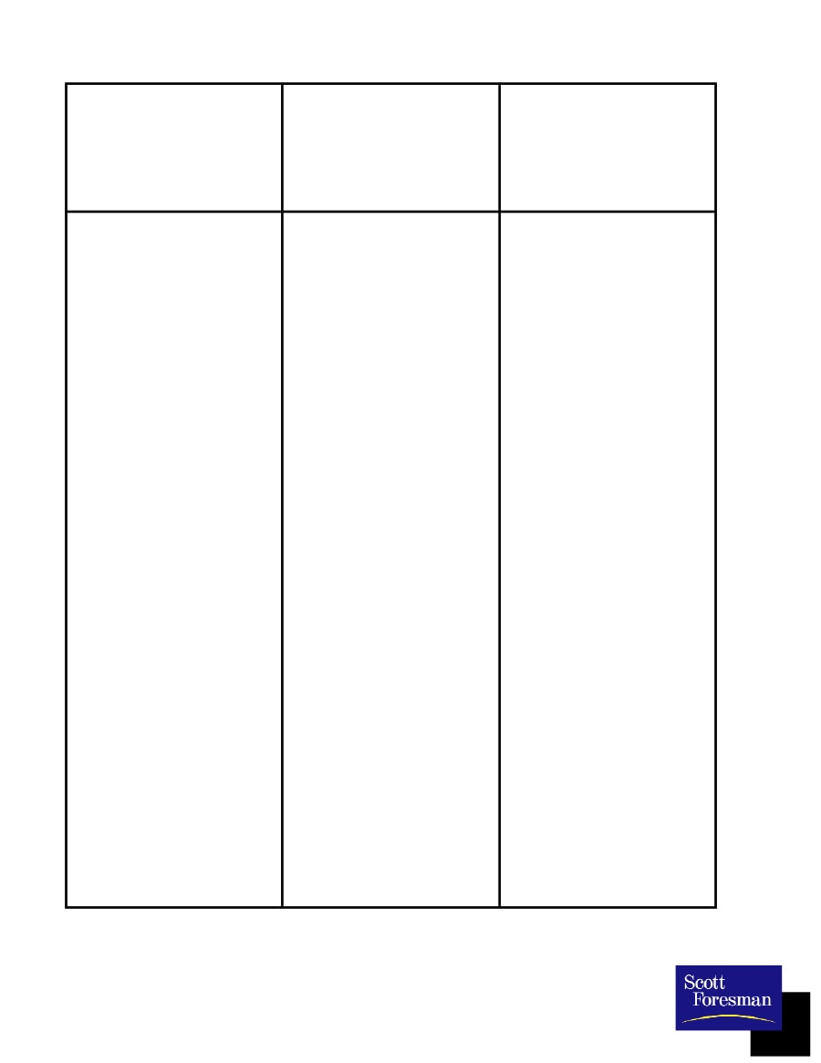 t chart template 16