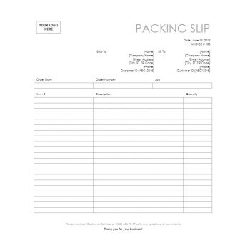 packing slip template 02