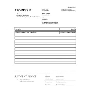 packing slip template 04