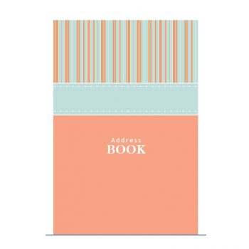 Address Book Template 17