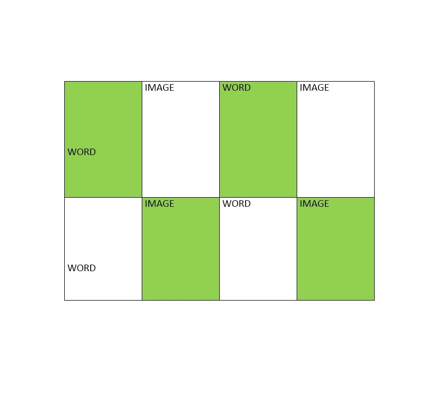Index Card Template 30
