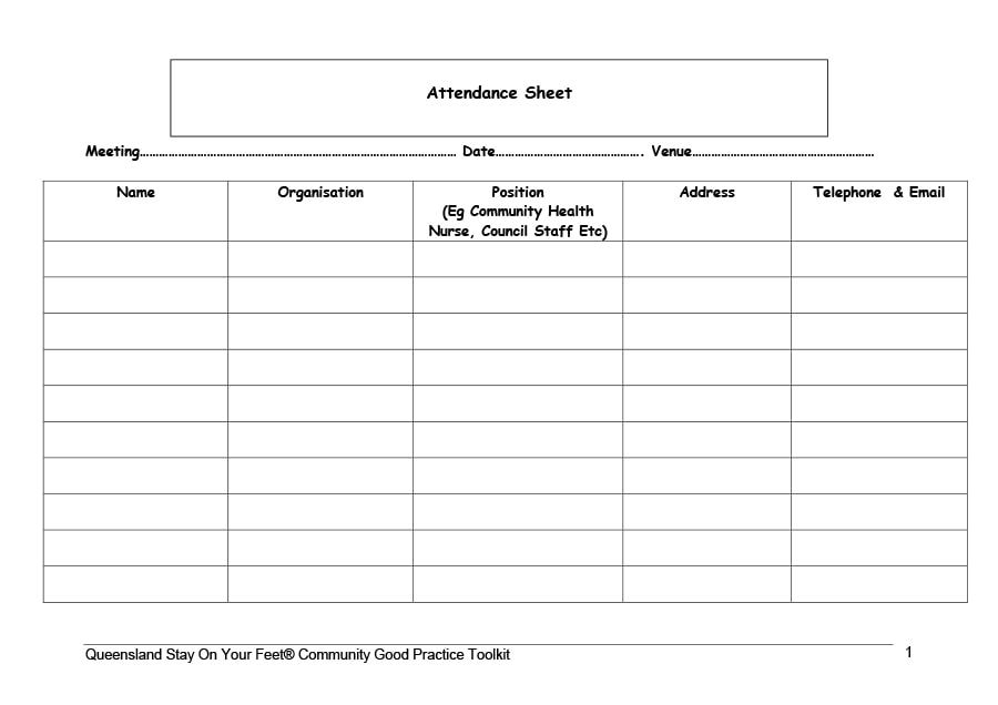 tracking employee time off excel template