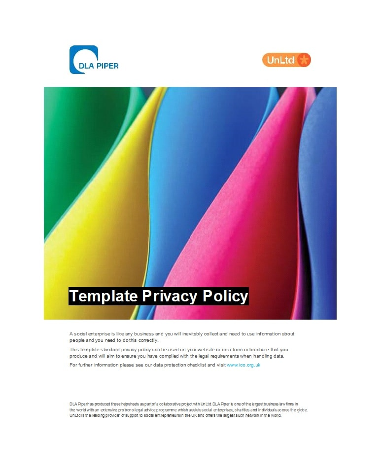 privacy policy template 02