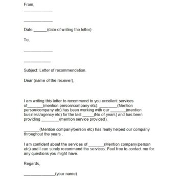 business reference letter 05