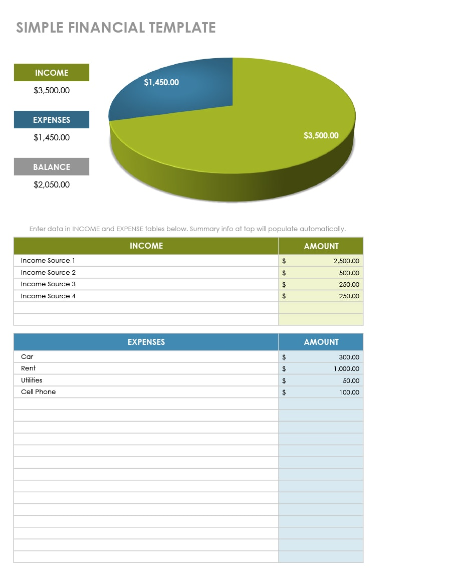 money management worksheet 23