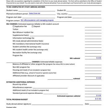 money management worksheet 28
