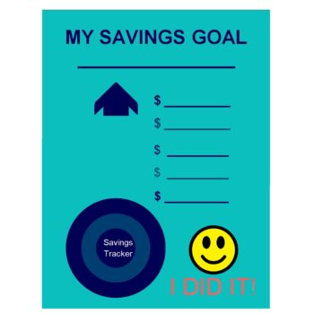 savings tracker 32