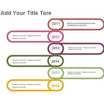 vertical timeline 19