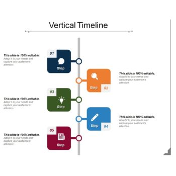 vertical timeline 36