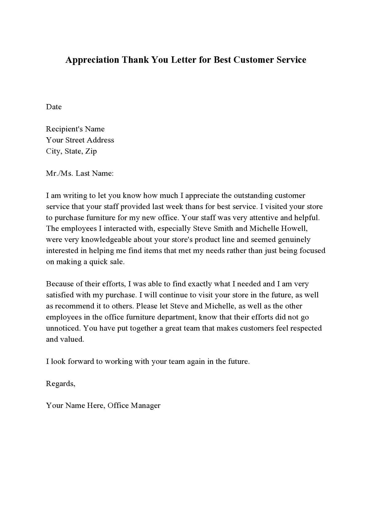 appreciation letter 02