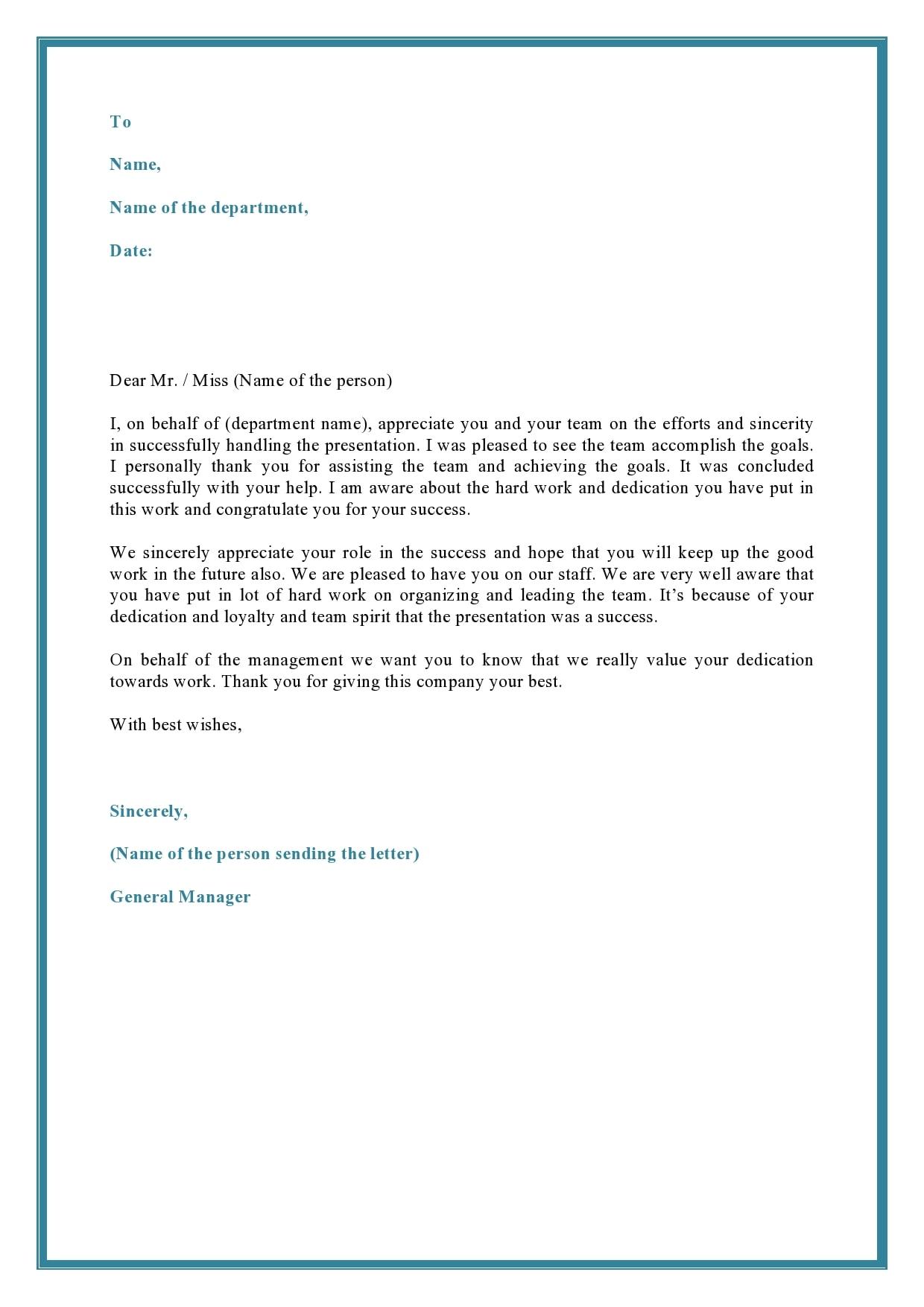 appreciation letter 06
