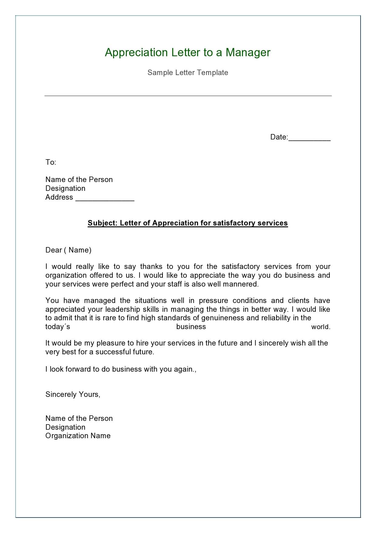 appreciation letter 17