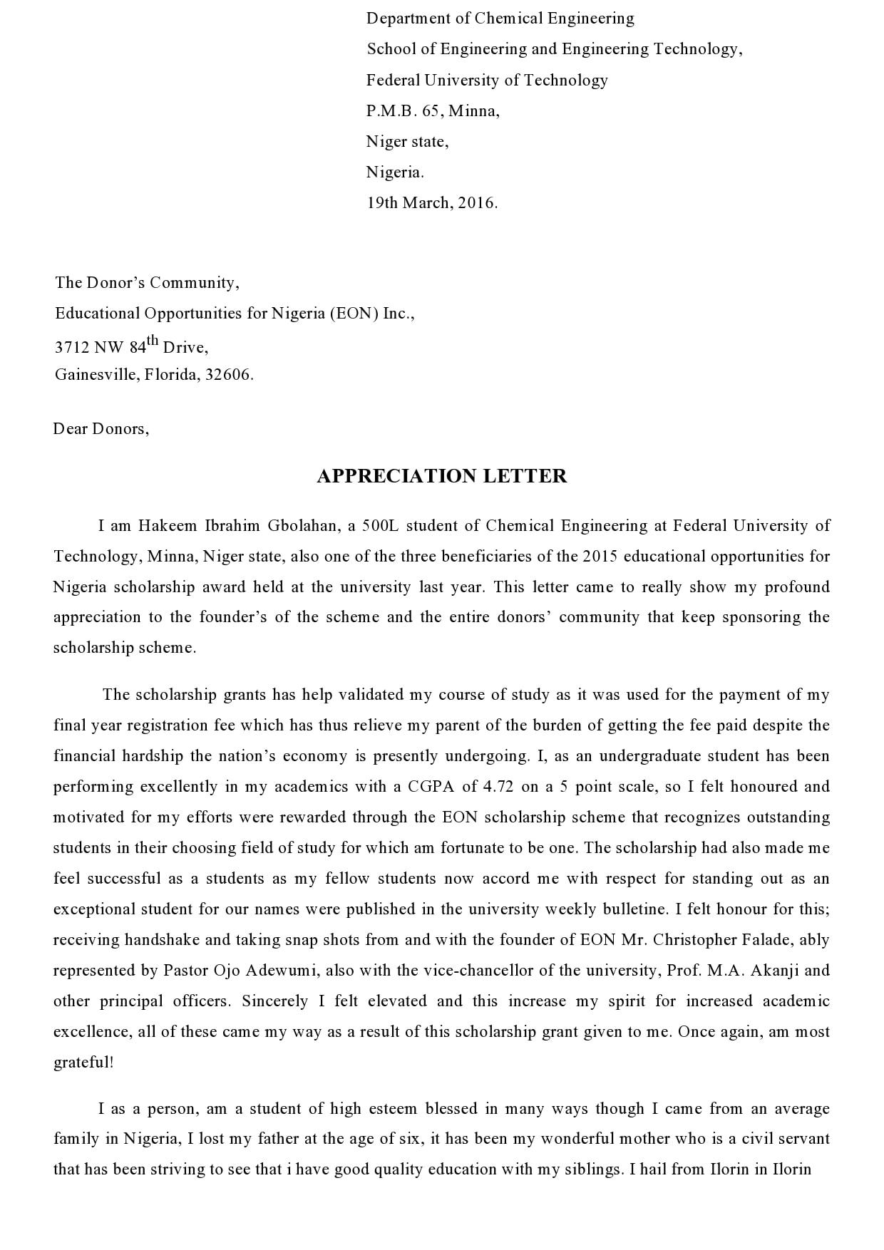 appreciation letter 31