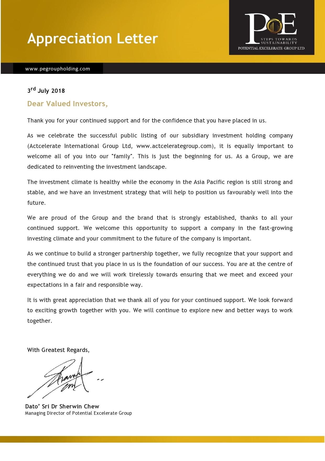 appreciation letter 38
