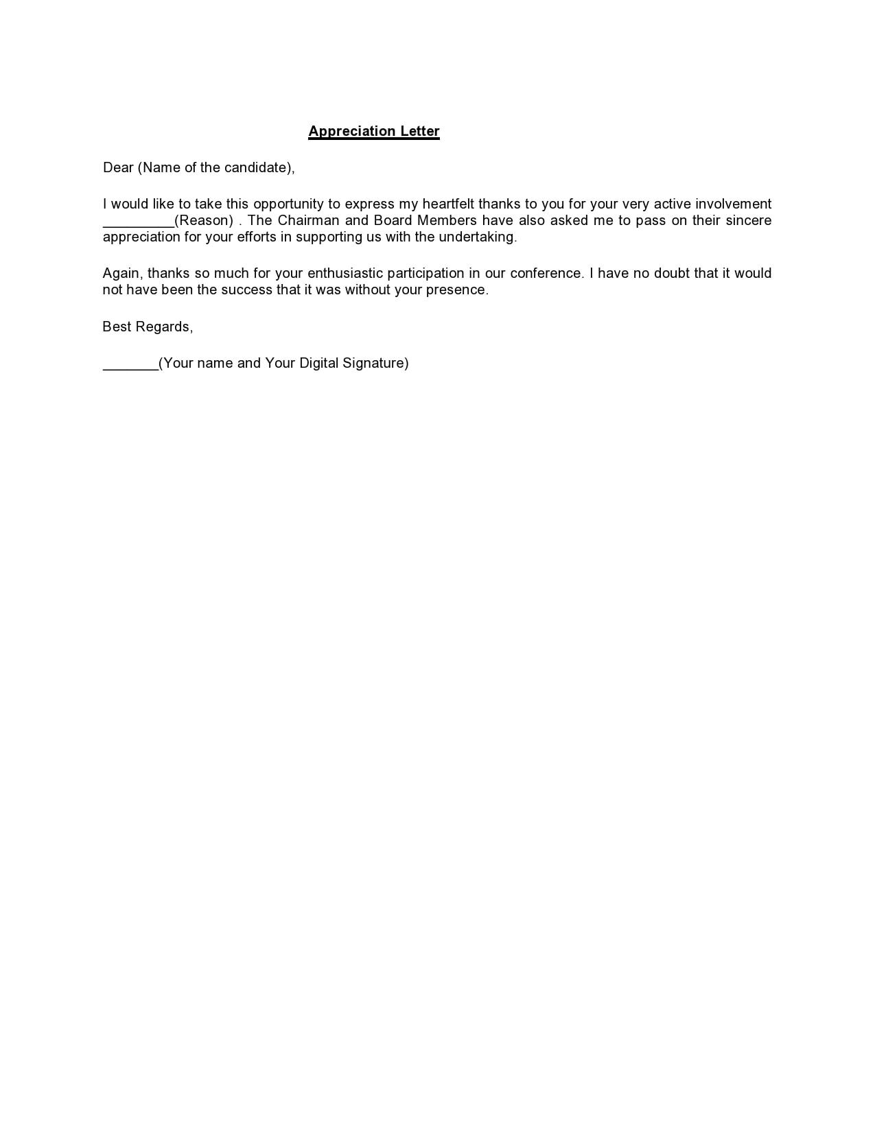 appreciation letter 44