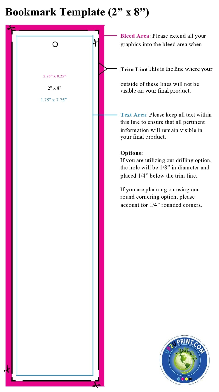 bookmark template 15