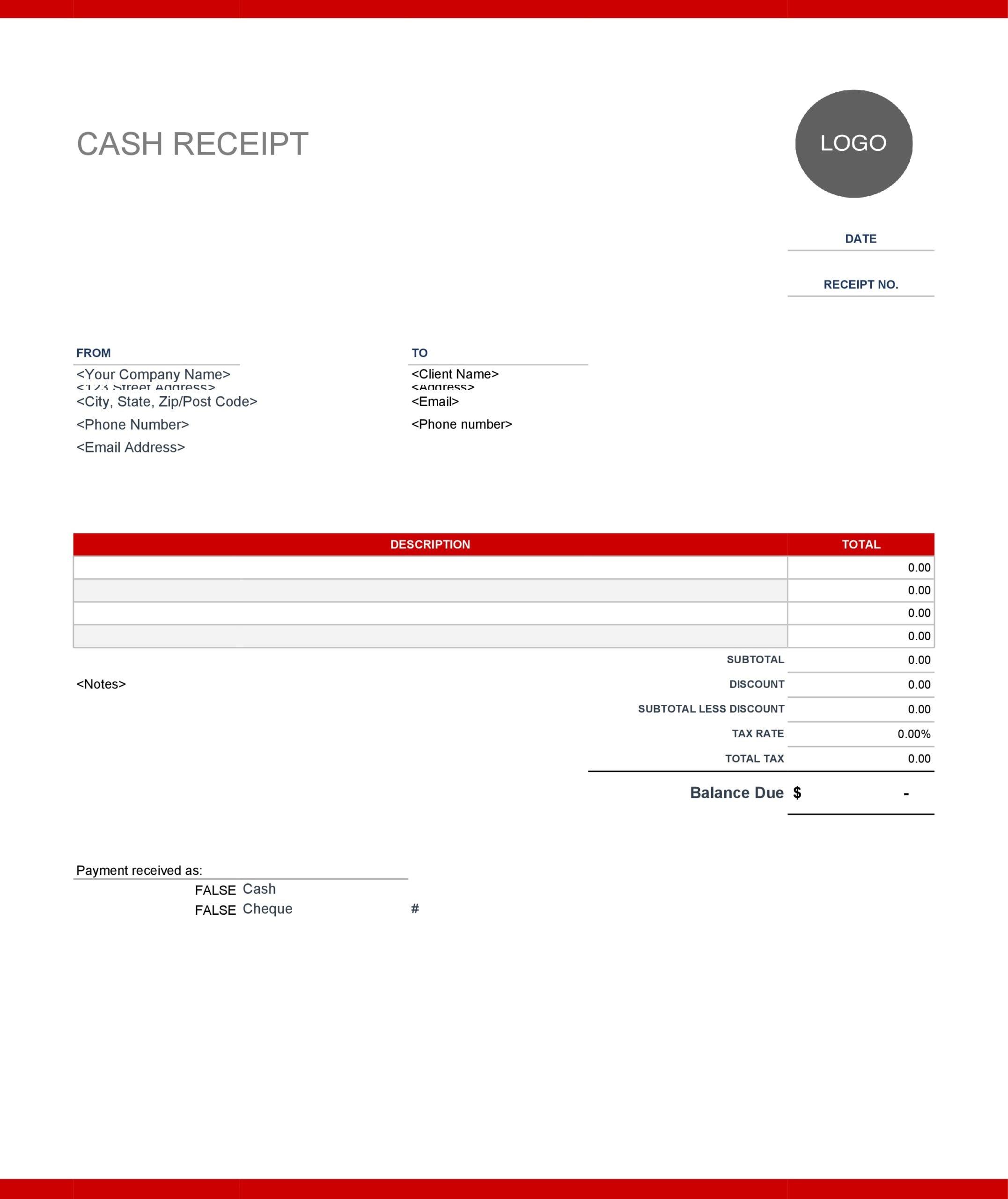cash receipt 04