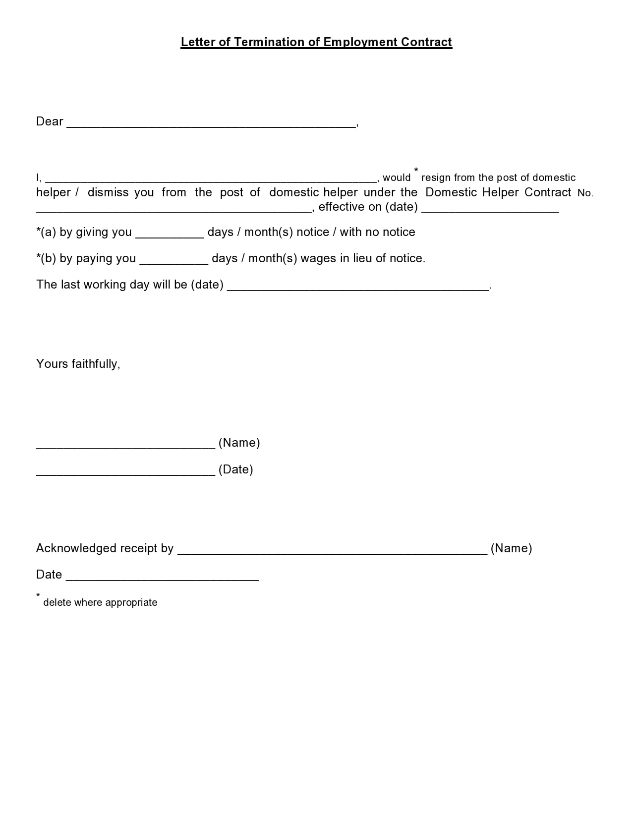 contract termination letter 01