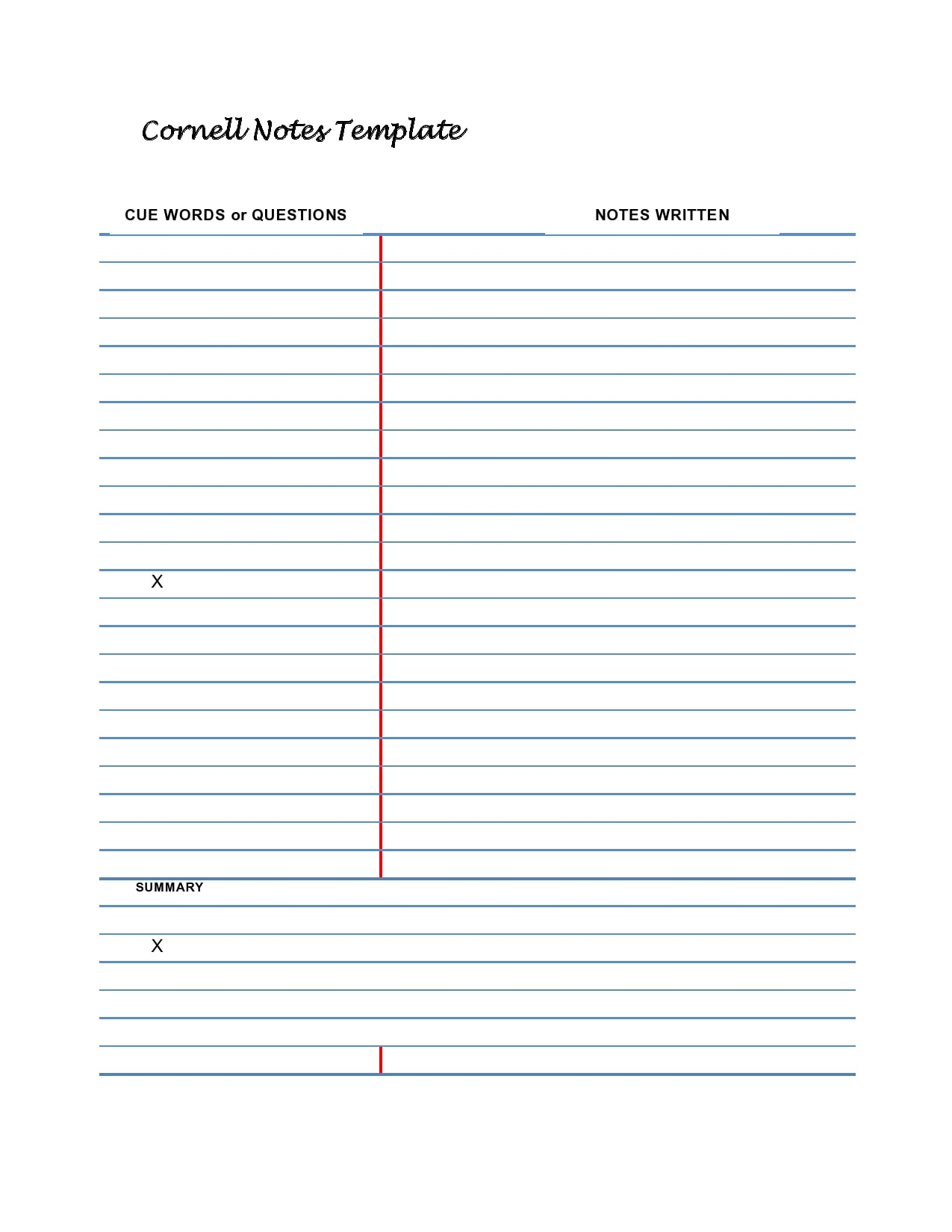 cornell notes template 03