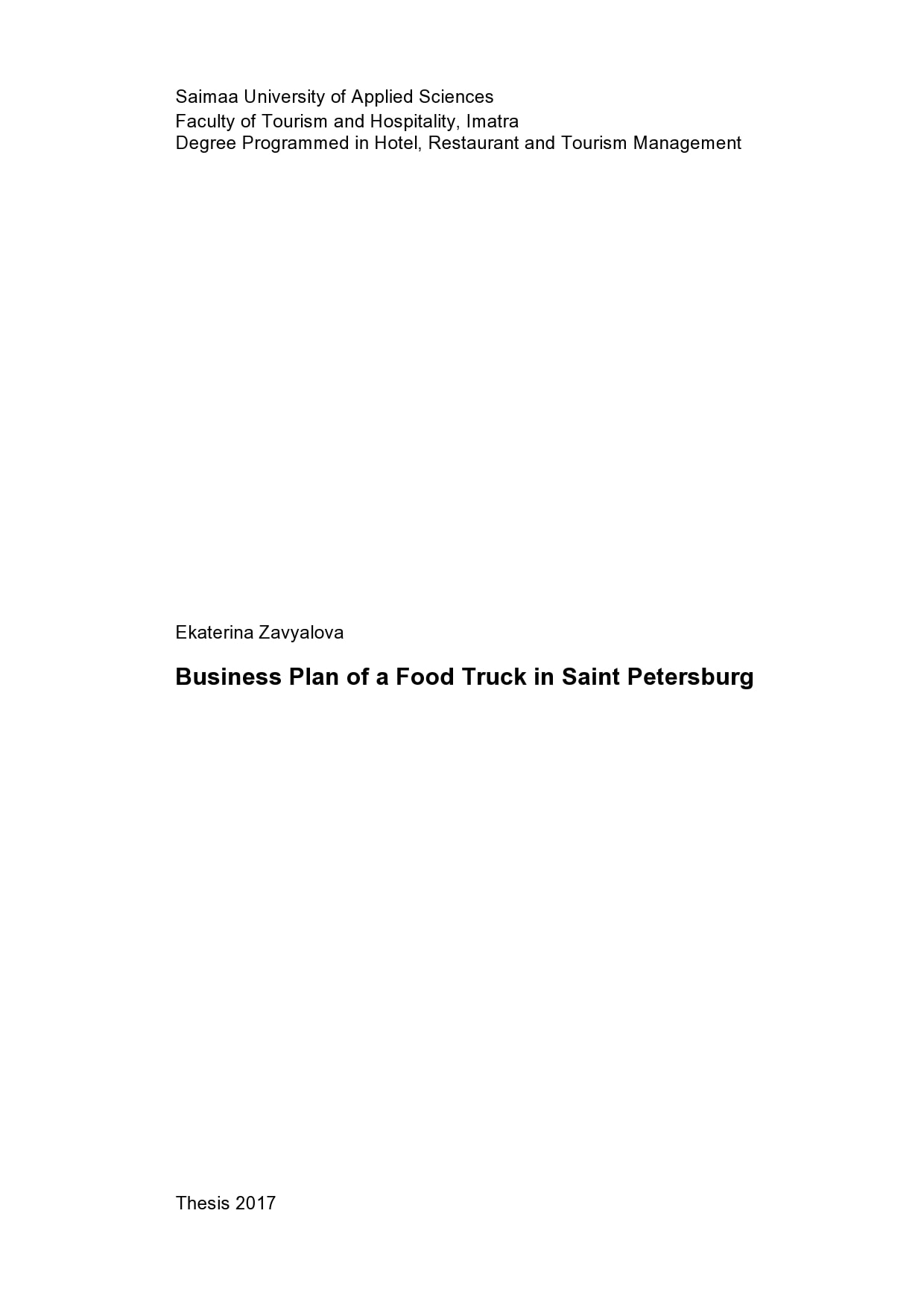 food truck business plan 28