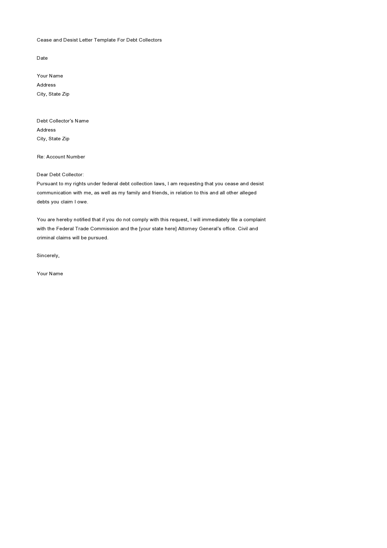 cease and desist letter template 05