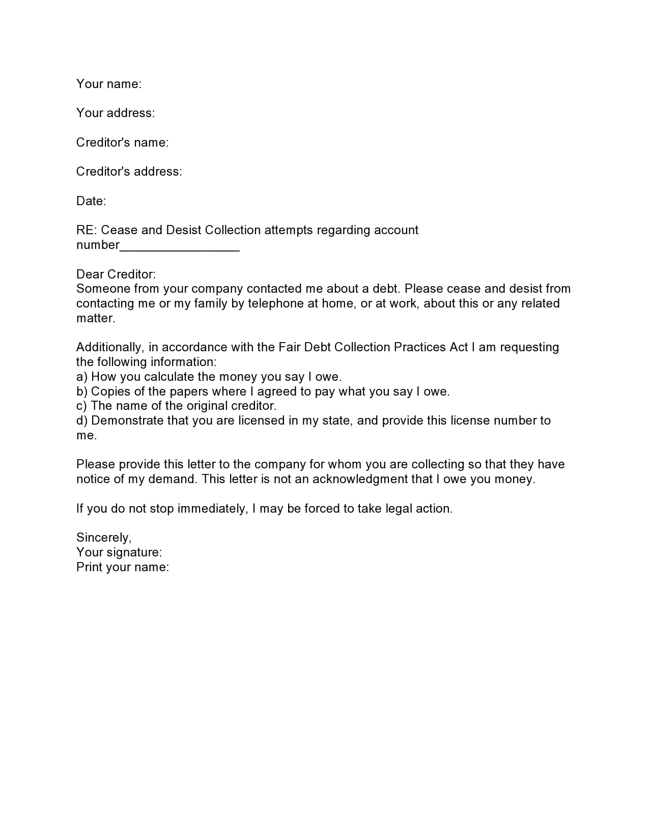 cease and desist letter template 07