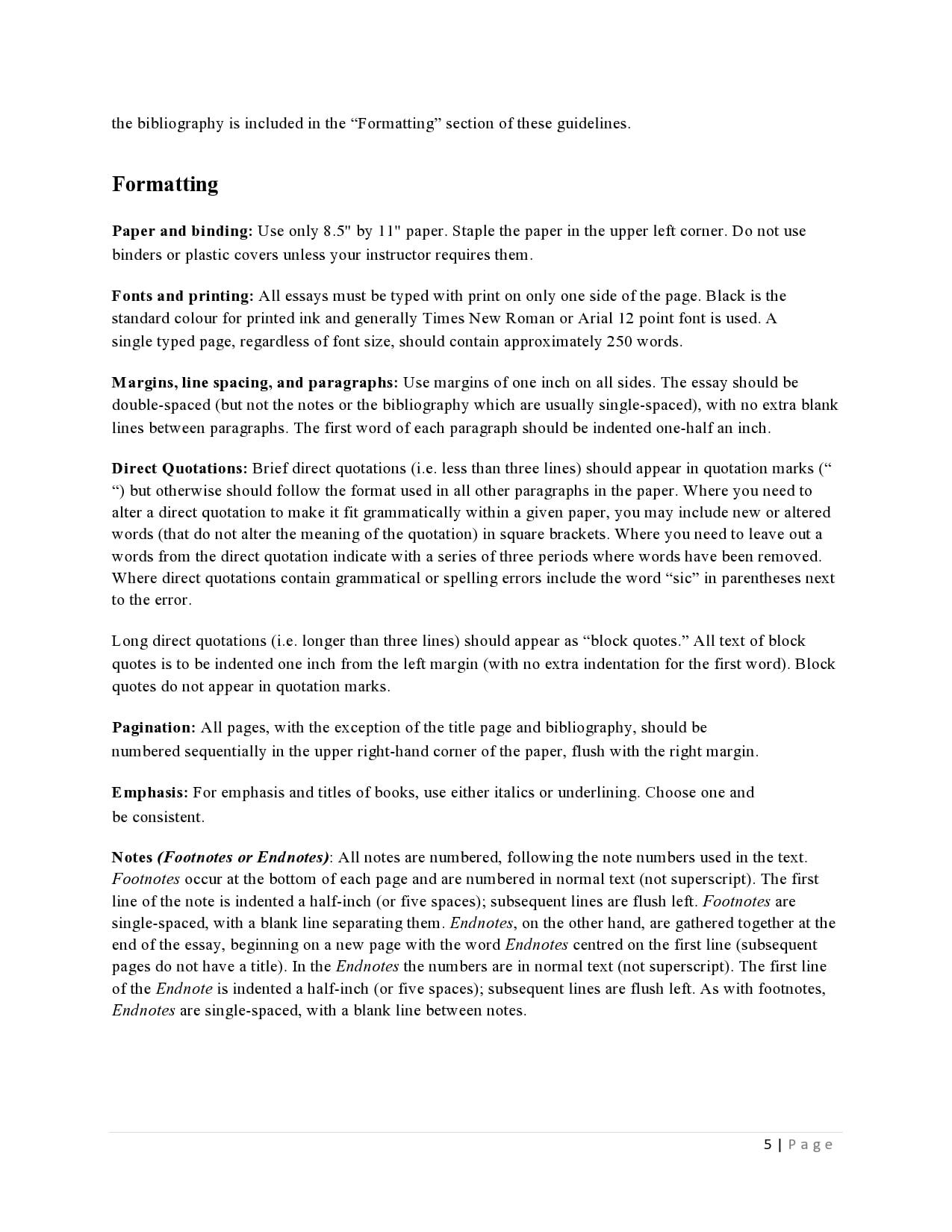 college essay format 26