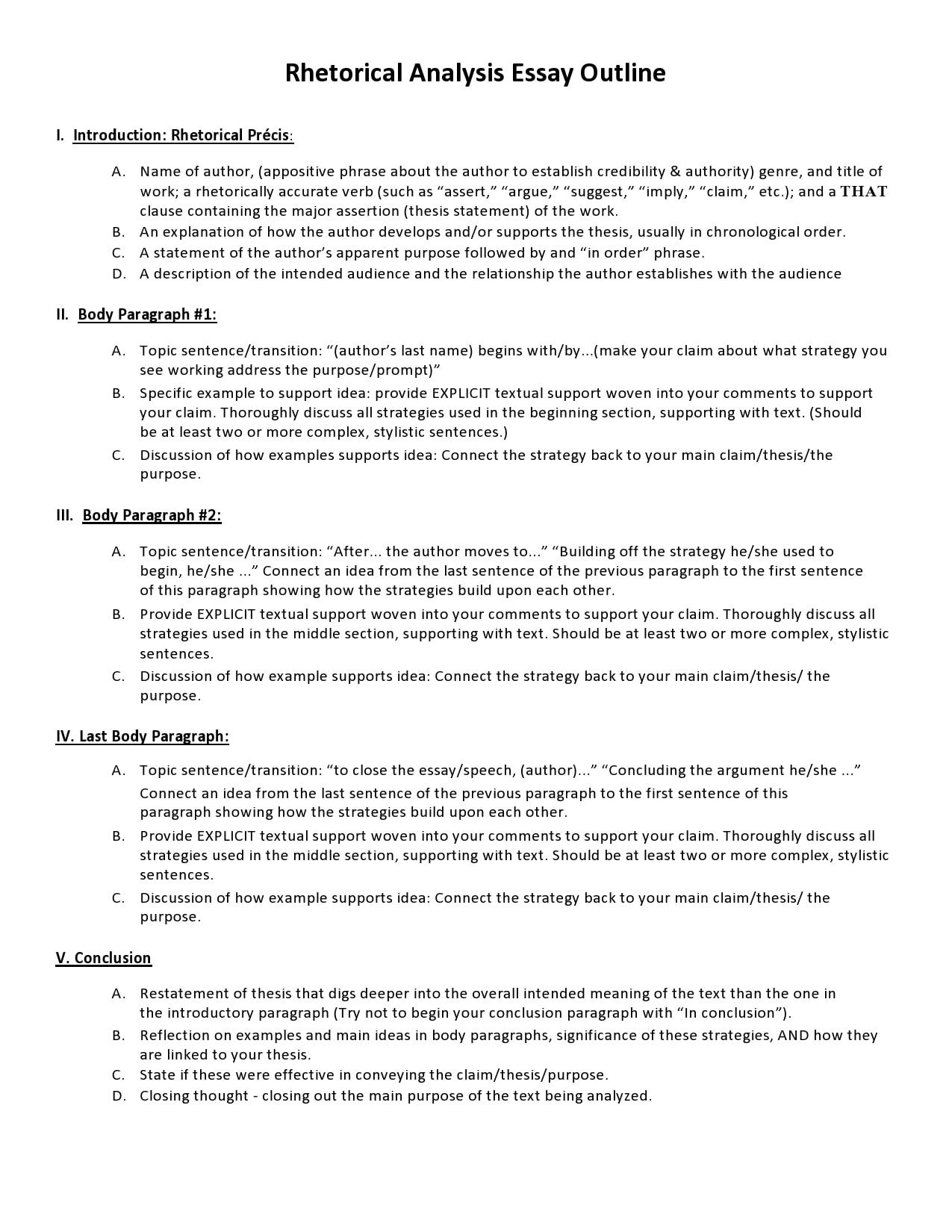 college essay format 27
