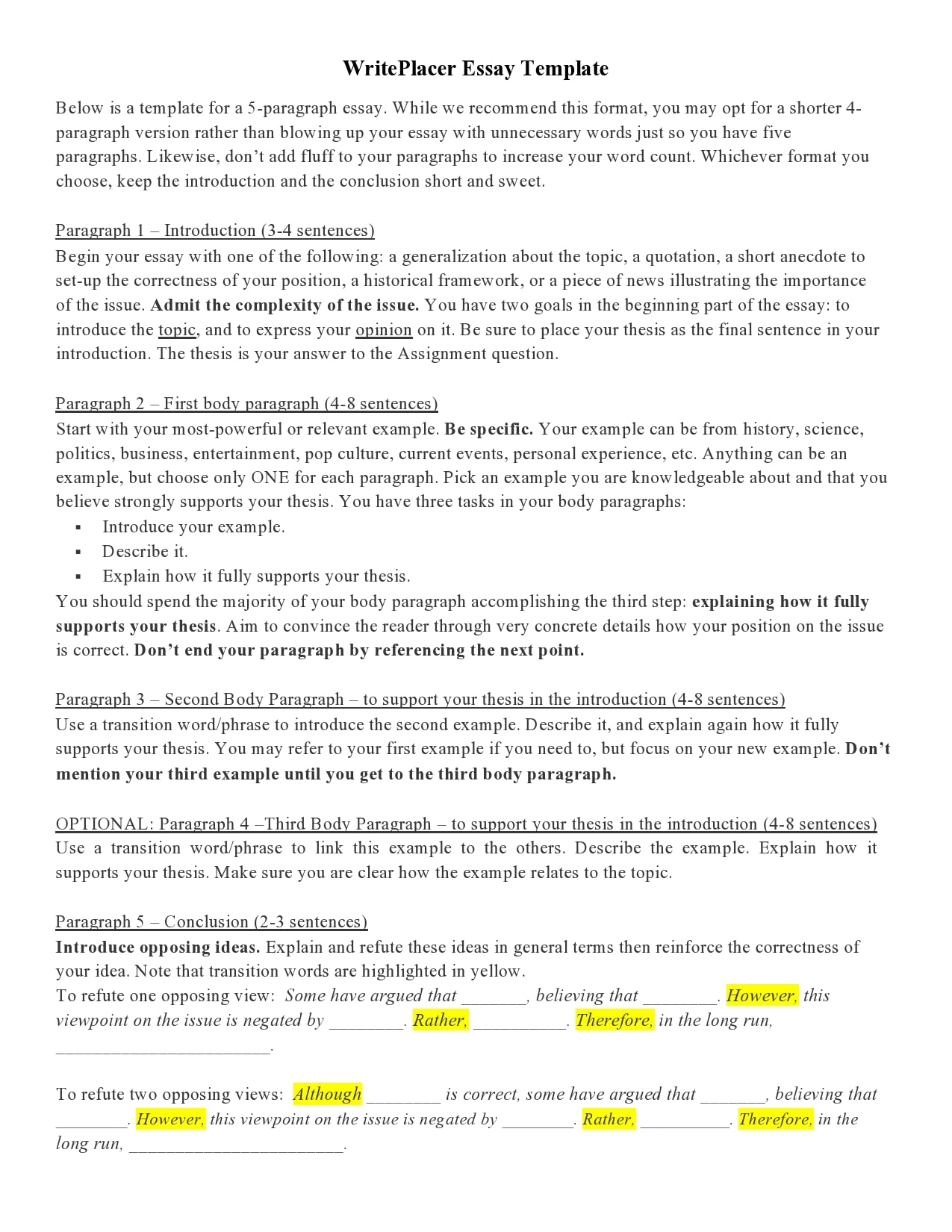 college essay format 28