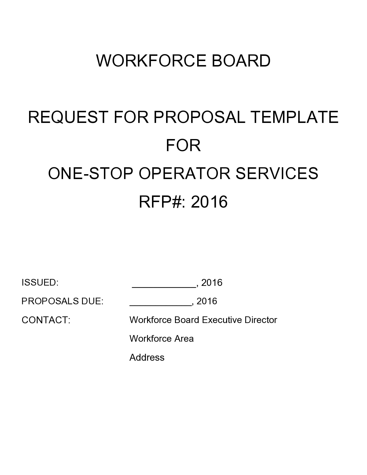 rfp template 21