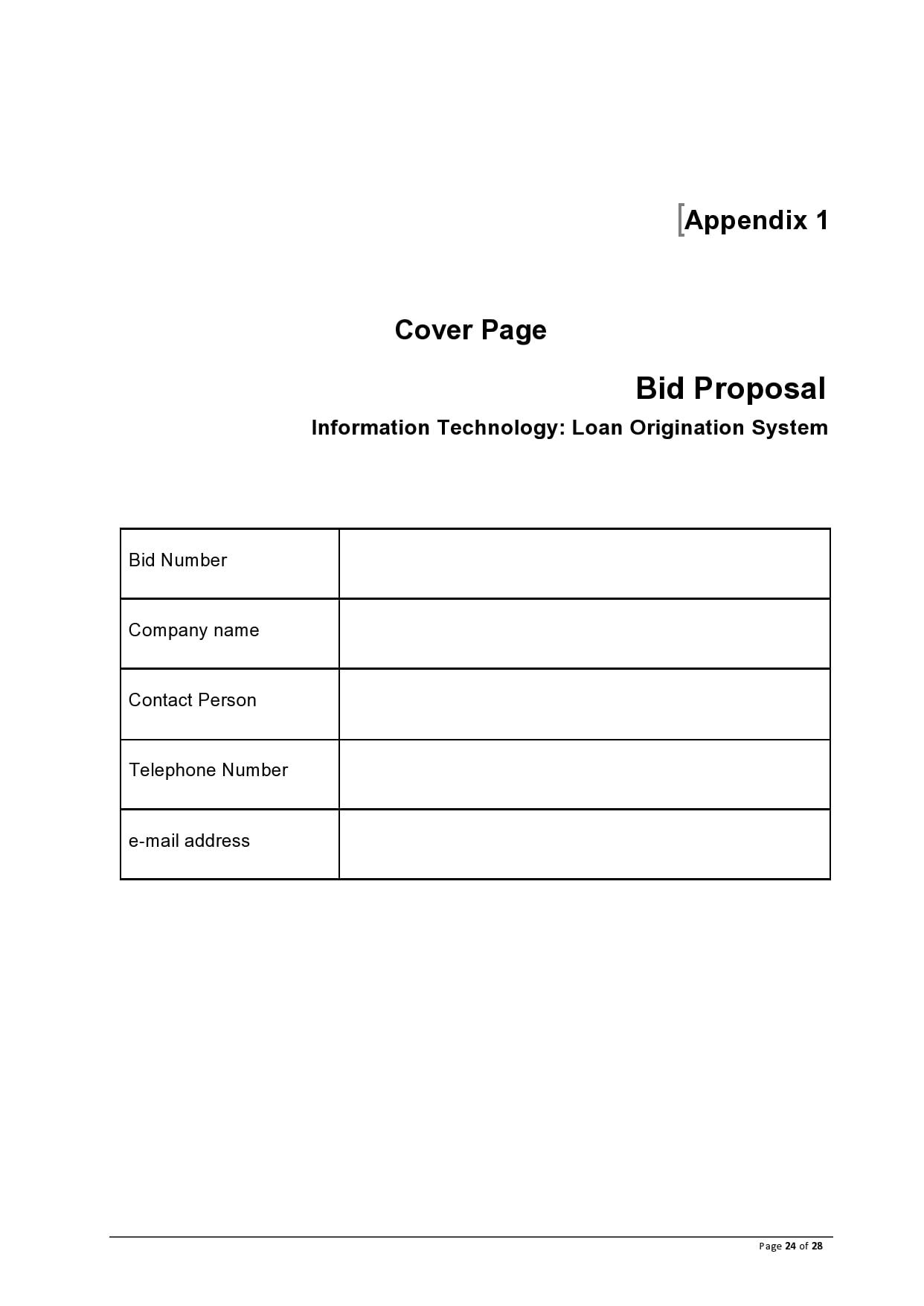 bid proposal 05