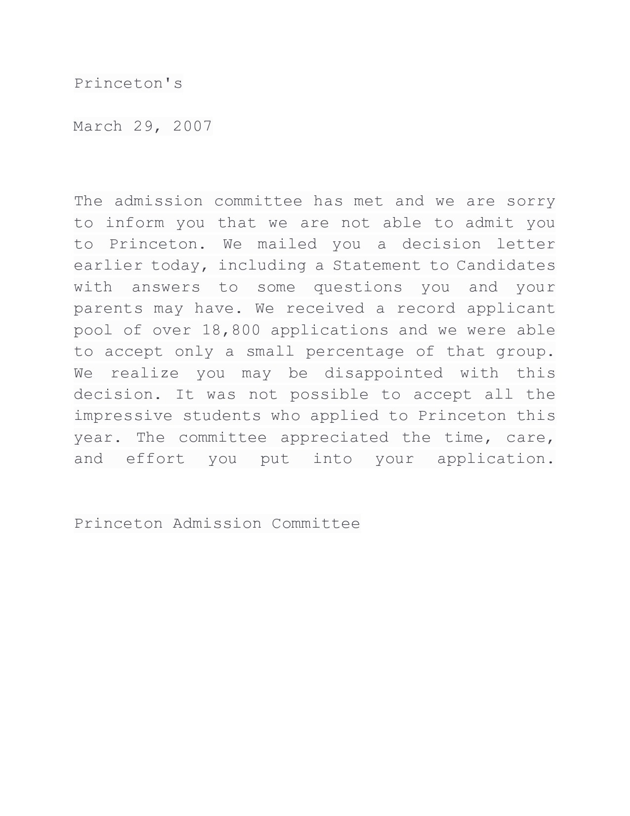 college rejection letter 06