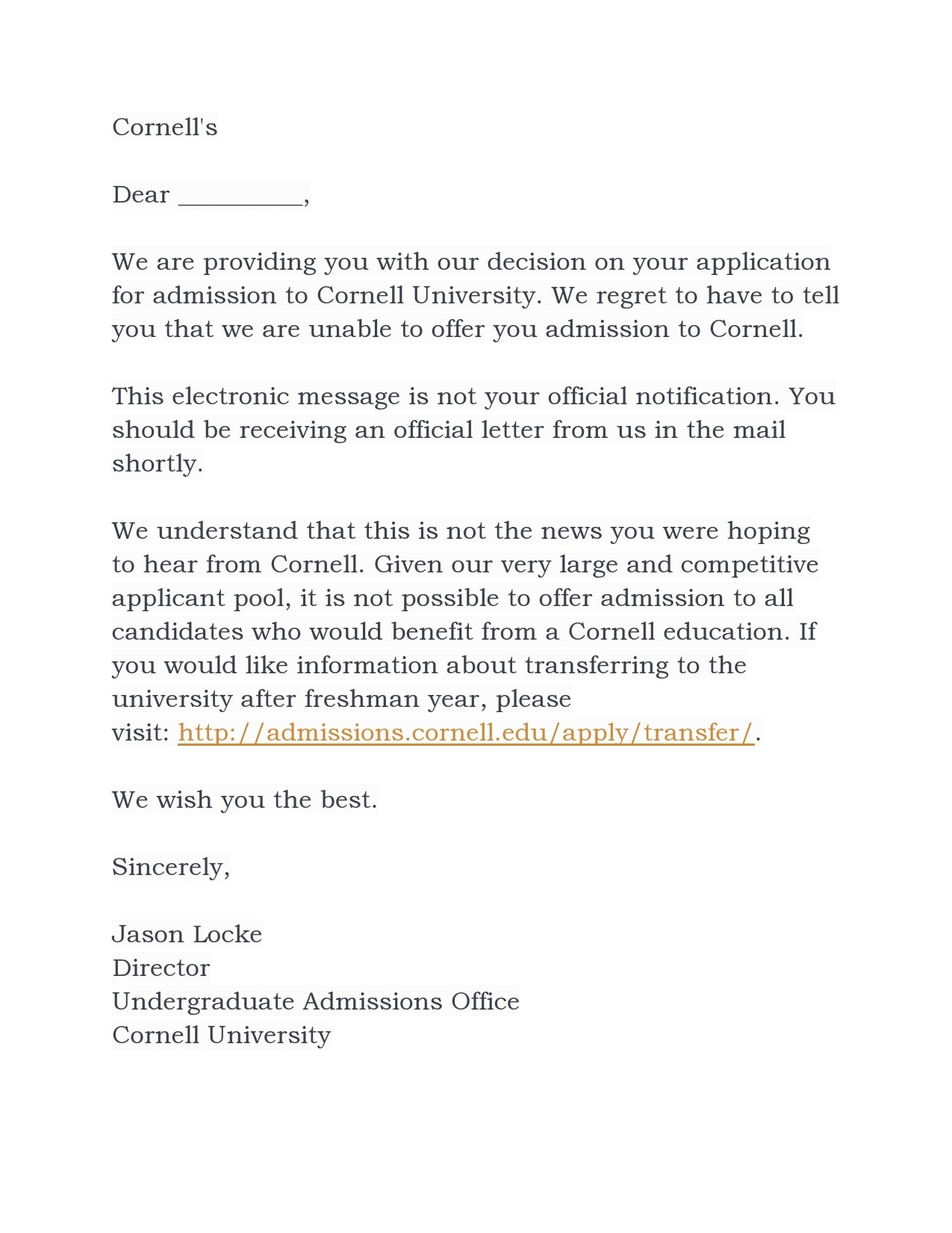 college rejection letter 07