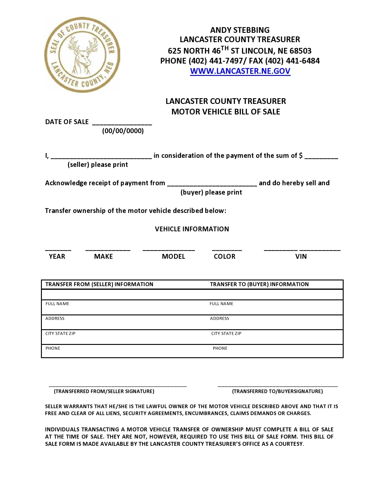 motorcycle bill of sale 21