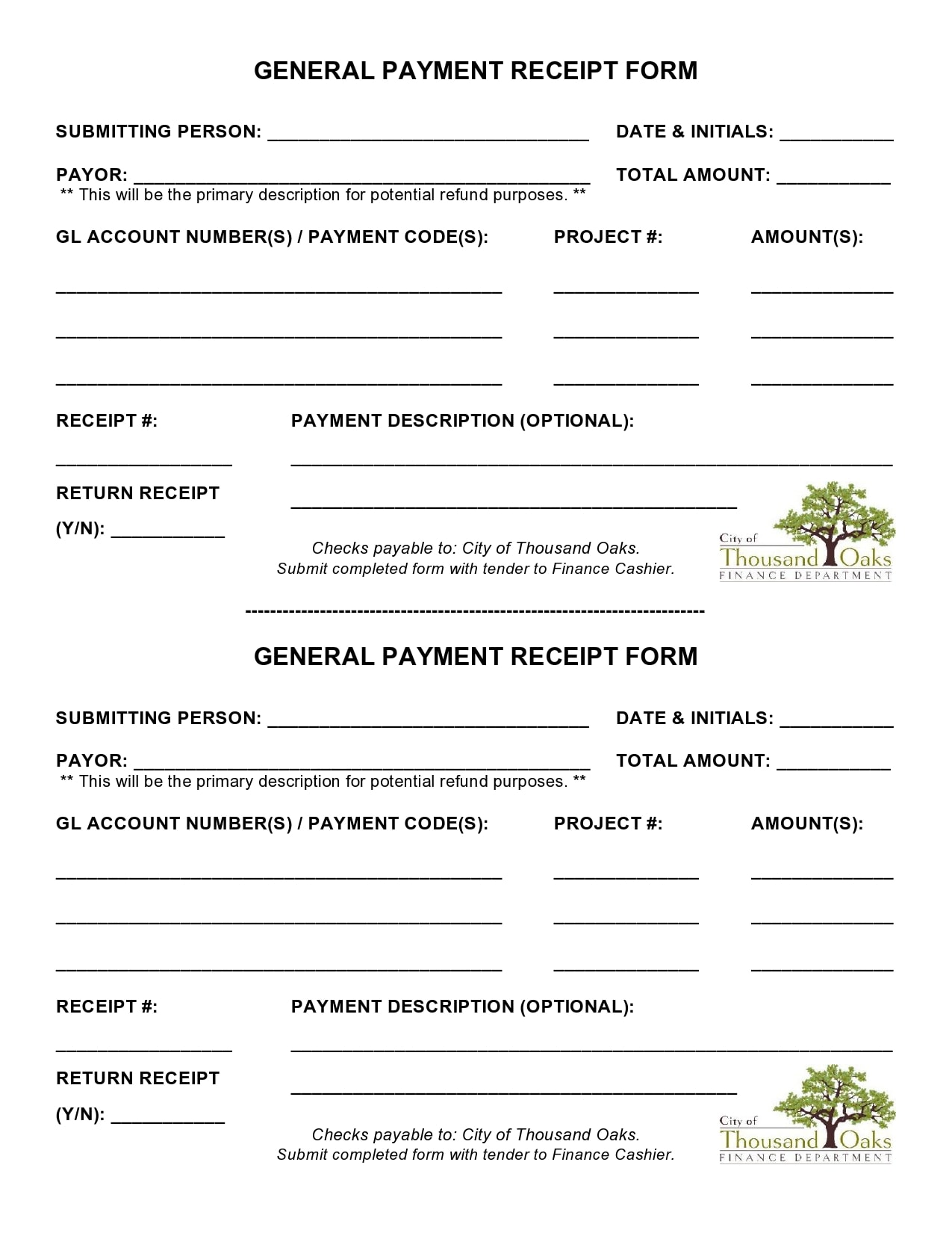 30 Great Payment Receipt Templates Word Templatearchive