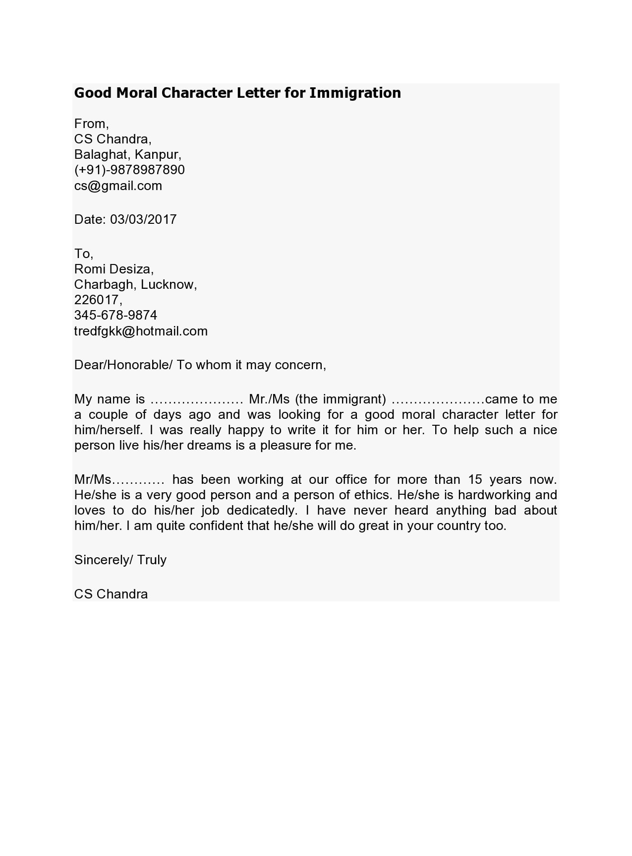 reference letter for immigration 01