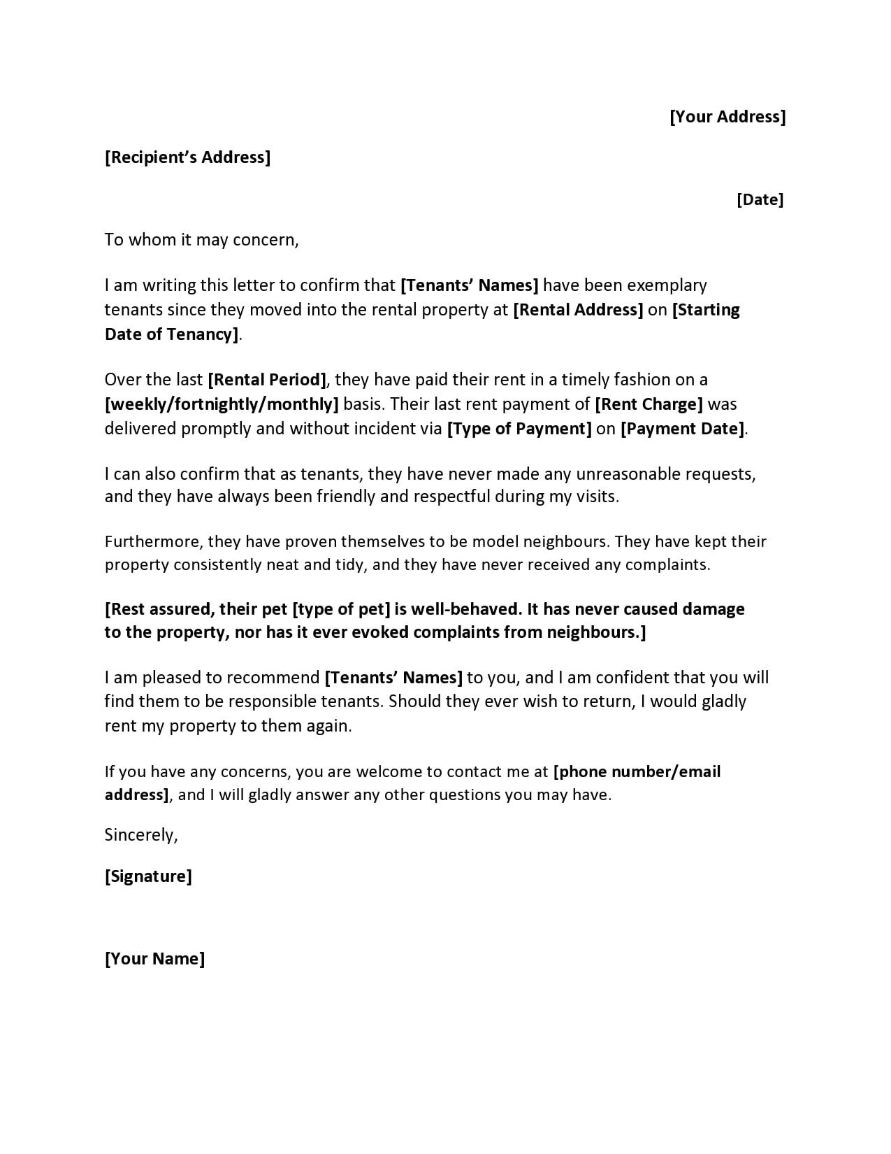 rental reference letter 04