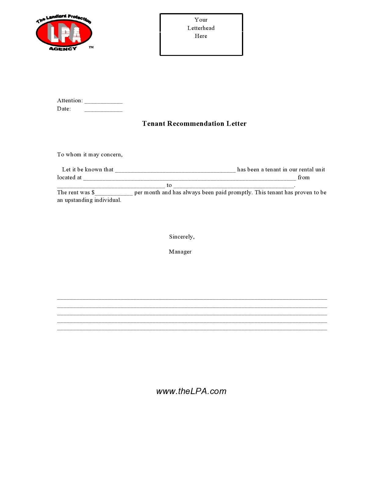 rental reference letter 06