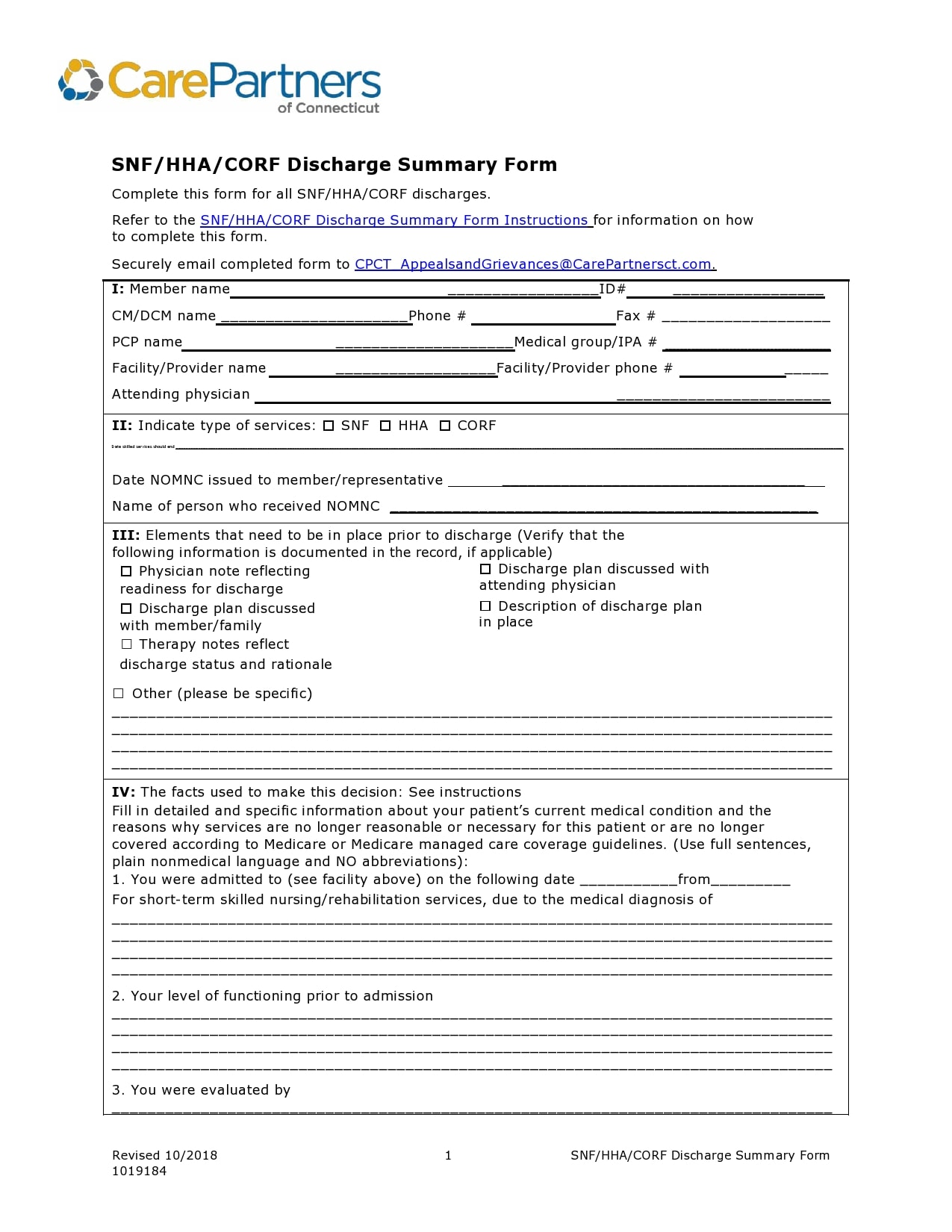 discharge summary template 04