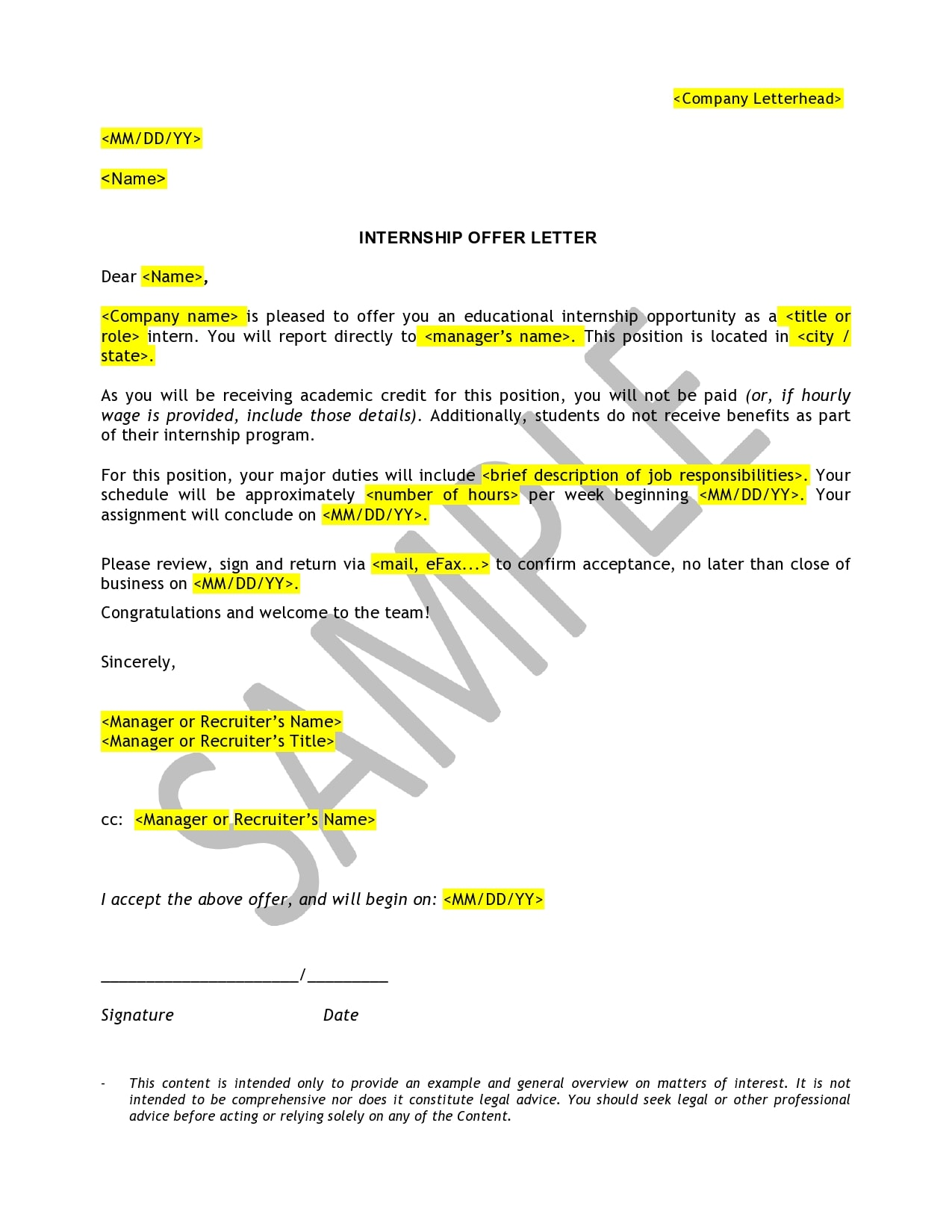 internship offer letter 03