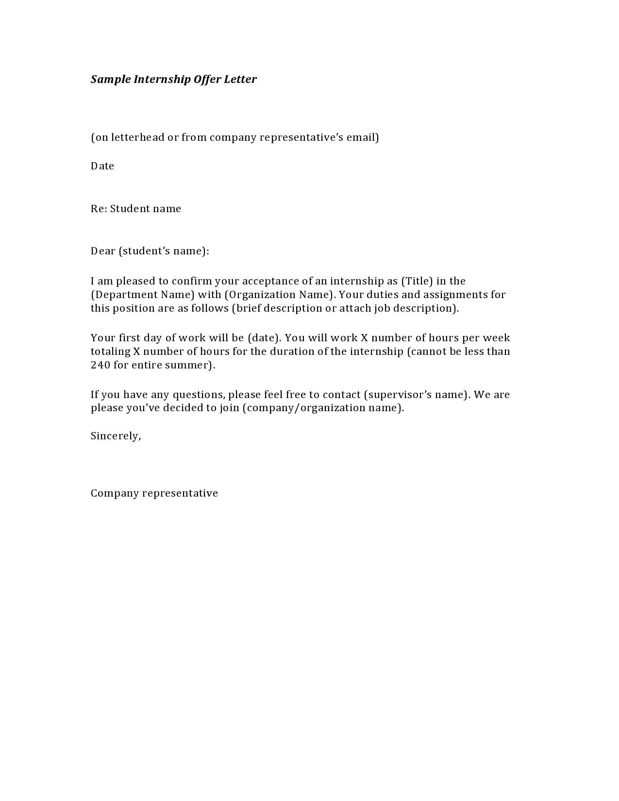 internship offer letter 04