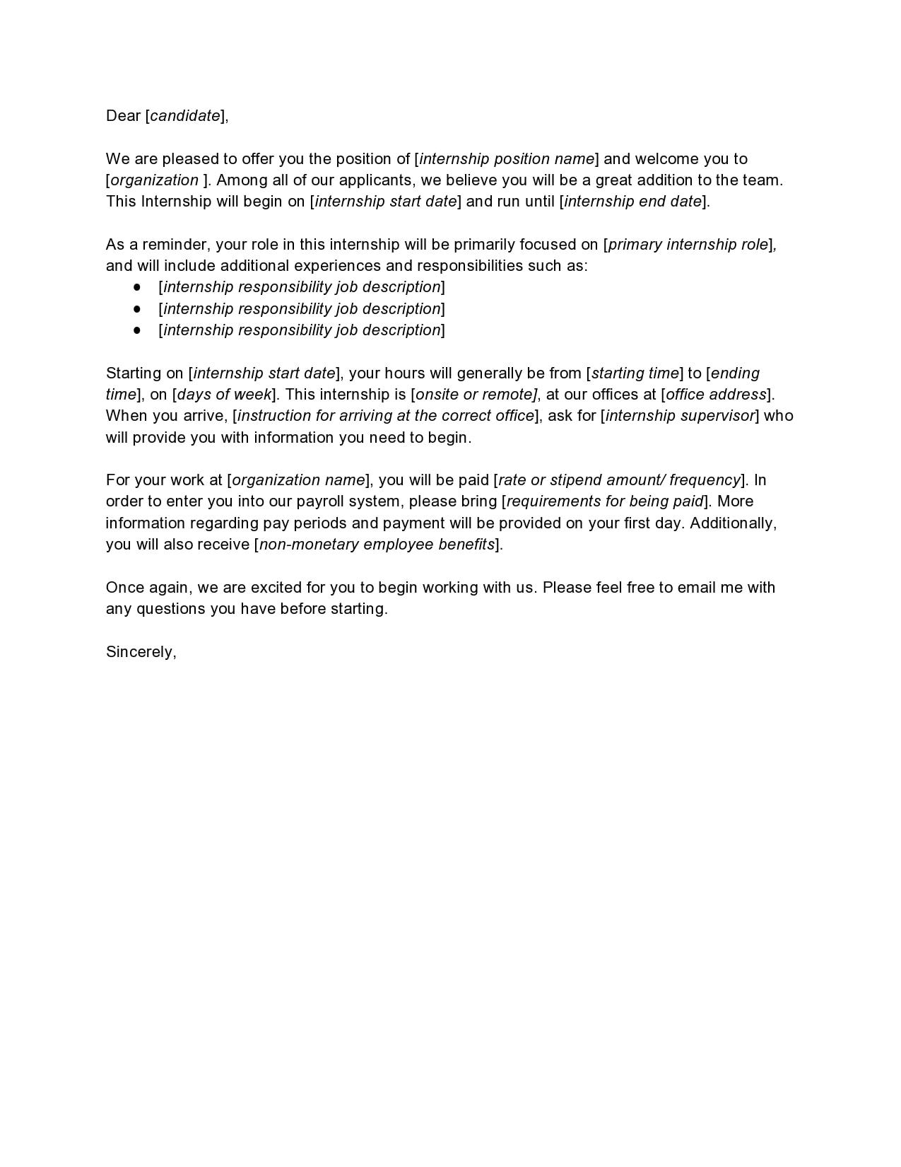 internship offer letter 24