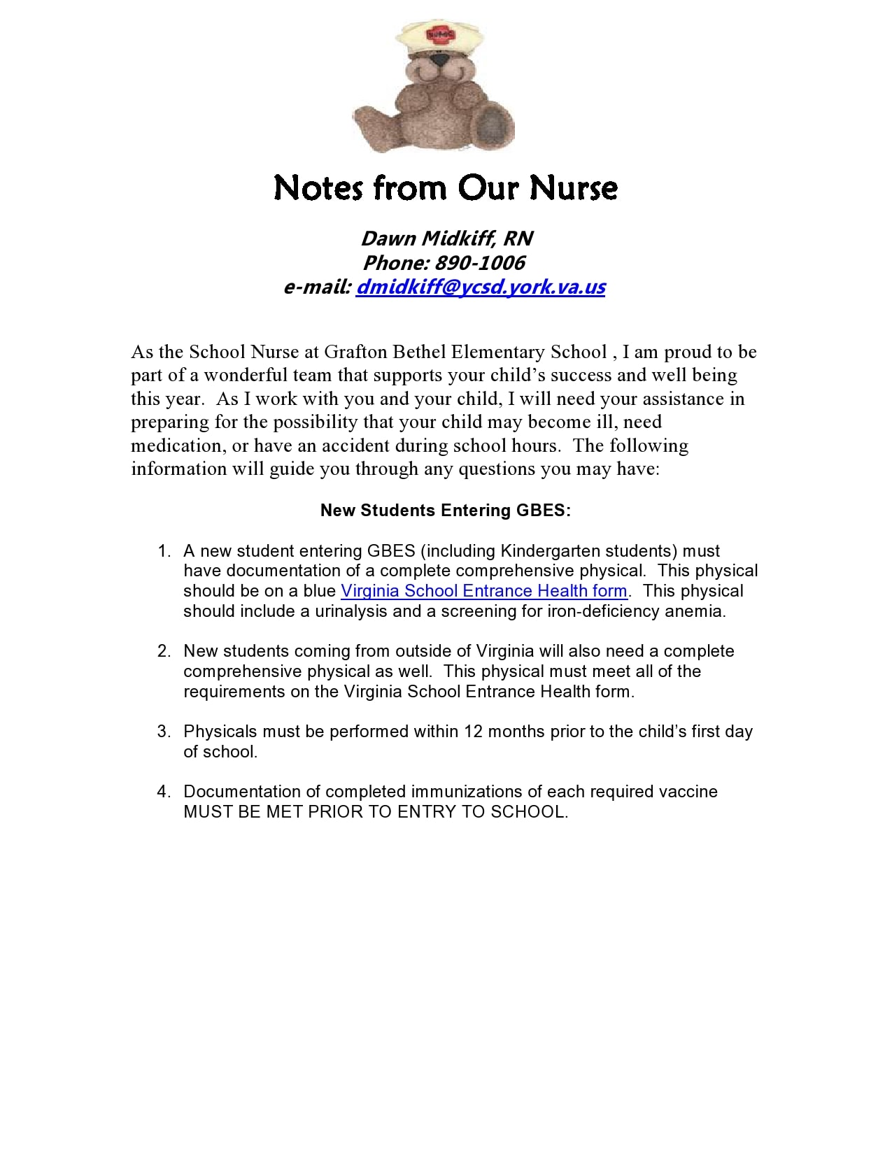 nursing note sample 07