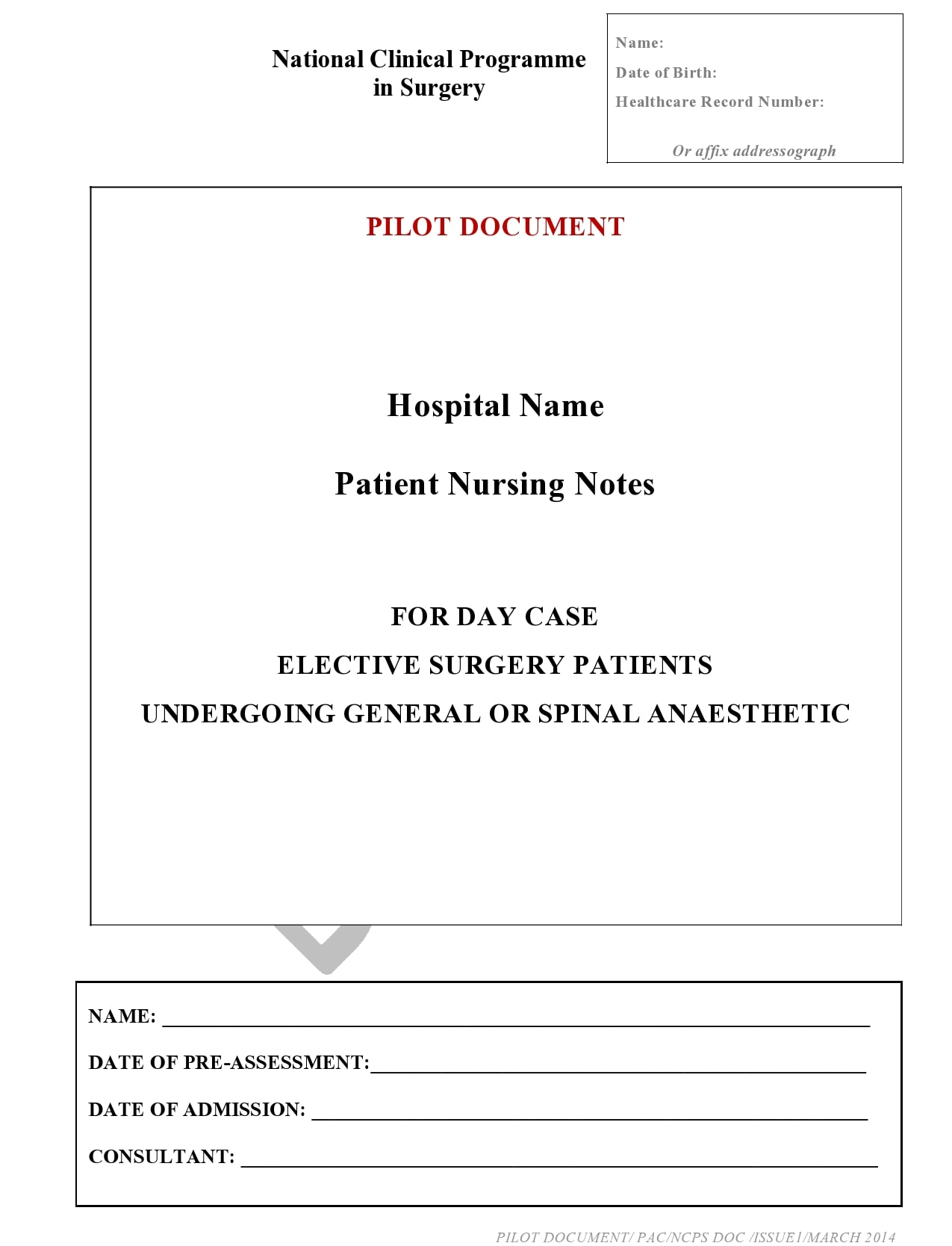 nursing note sample 08
