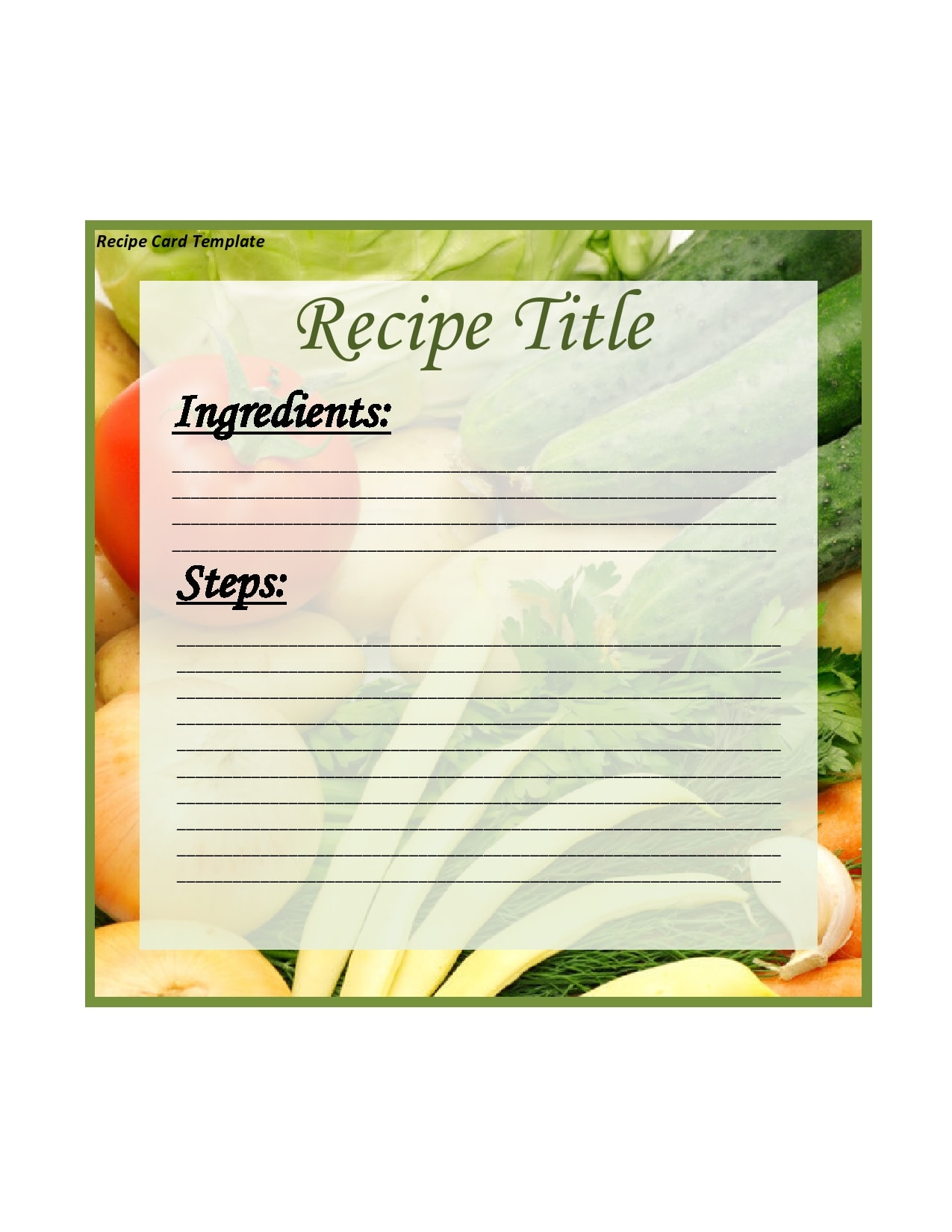 recipe book template 29